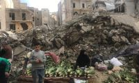 Aleppo: forgiveness and charity to rebuild peace
