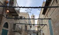 Quella casa di speranza sulla Star Street a Betlemme
