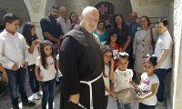 """""""Siamo agnelli in mezzo ai lupi"""": La testimonianza di padre Hanna dalla provincia di Idlib"""