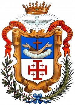 Logo Custodia di Terra Santa