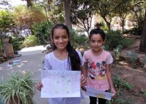 Summer Camp Betania: patrimonio e identità in un disegno