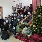 Le mamme di Betlemme a Natale