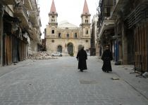 Our trip to Syria