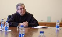 General Assembly of the Association pro Terra Sancta: the words of the new President Fr. Francesco Patton
