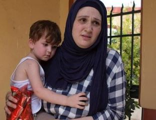 Support the Syrian and Iraqi refugees in Lebanon, Jordan and Rhodes