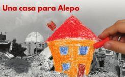 Una casa para Alepo
