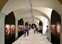 Telling the story of the roots of Christianity: the Terra Sancta Museum