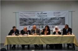 Conference Sebastya