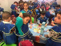 Damasco asilo