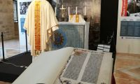 "The exhibition ""Bible on the move: traditions and translations of the Holy Scriptures"""