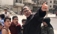 You have done it unto me: the witness of Fr. Firas Lutfi from Aleppo