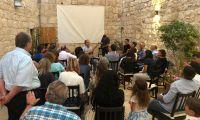 Educar a través de la música: la experiencia de los jóvenes palestinos de Belén