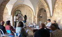 A dream called Dar Al Majus Community Home in Bethlehem