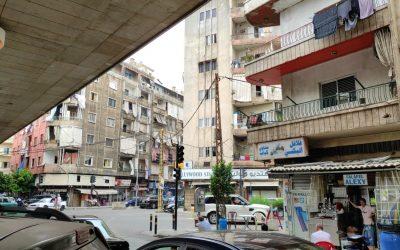 Diario di viaggio – Libano #1
