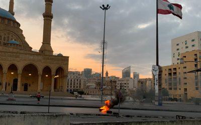 Diario di viaggio – Libano #2