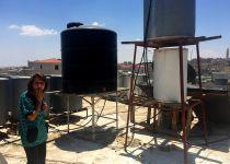 """""""Voglia di acqua"""": un aiuto concreto per le famiglie di Betlemme"""