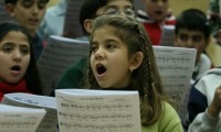 Magnificat, music in the Holy City