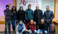 "A lesson with the Arab Institute of Bethlehem: ""It's not enough to know each other and respect each other, but it's necessary to valorize the other too"""