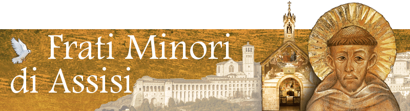 Assisi OFM - Frati Minori dell'Umbria