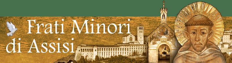 Assisi OFM - Frati Minori dell'Umbria