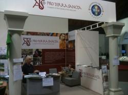 ATS Pro Terra Sancta al Meeting Rimini