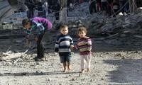 Opere di carità a Gaza