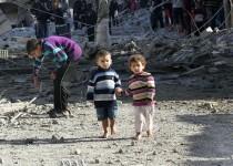 Notfall Gaza