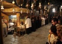 Betlehem und die Kinder des Heiligen Landes
