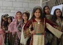 Belén y los niños de la Tierra Santa