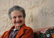 Betlemme e gli anziani di Terra Santa