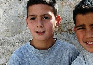 Patenschaften für Kinder in Bethlehem