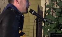 Giovanni Caccamo in concerto per la Terra Santa
