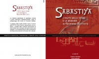 The exclusive catalogue of the exhibition on Sabastiya