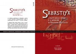Le catalogue exclusif de l'exposition sur Sabastiya est en ligne