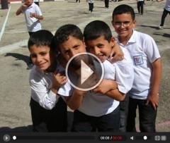 Video children Bethlehem