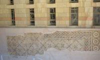 Preservare ogni piccolo dettaglio: l'esempio dei mosaici di Nazaret, appena restaurati