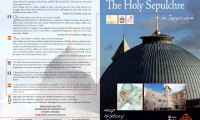 Holy Sepulchre flyer: discover and experience the Basilica of the Resurrection