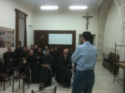 francescani seminaristi