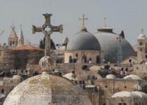 Jerusalén, Piedras de la memoria