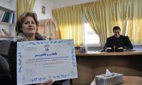 Bande de Gaza - Aide à la minorité chrétienne