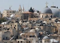 Jerusalem, Stones of Memory