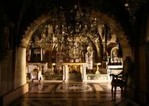 Das Heilige Grab