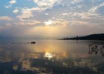 Lago Tiberiades