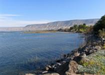 Lago di Tiberiade