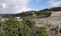 Viaggi virtuali: i santuari sul Monte degli Ulivi