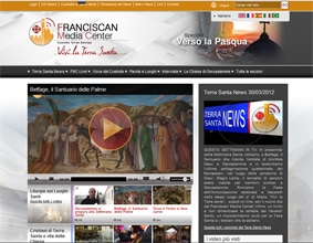 Franciscan Media Center
