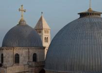 Bilder aus dem Heiligen Land