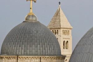 Memoria y Cultura - Lugares Sagrados