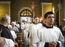 Francescani in Terra Santa